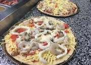 Best pizza restaurant in merrylands nsw aus