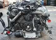 Porsche Macan S 3.0 V6 2015 Long Block Engine