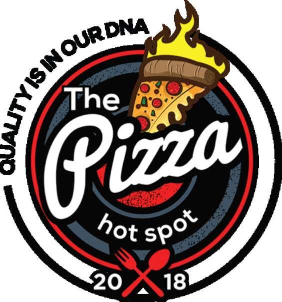 Best pizza shops in belmont