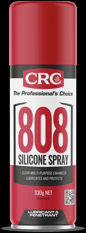 808 silicone spray