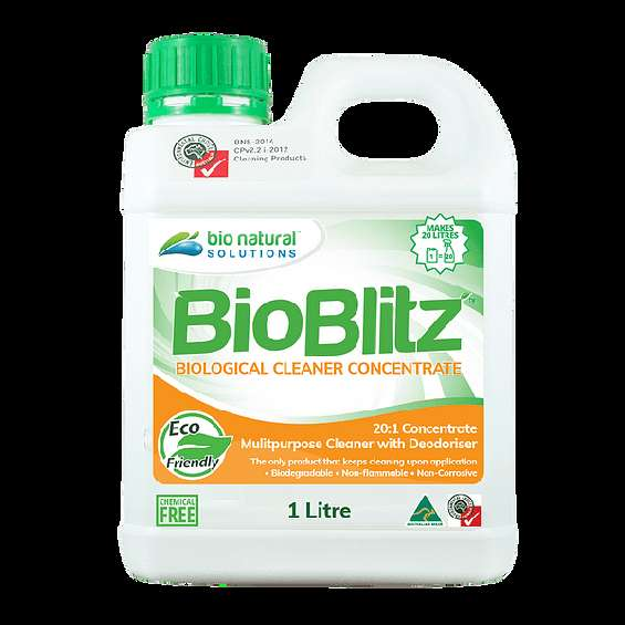 Best eco cleaning products in australia