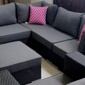 Buy 7 seater outdoor sofas online
