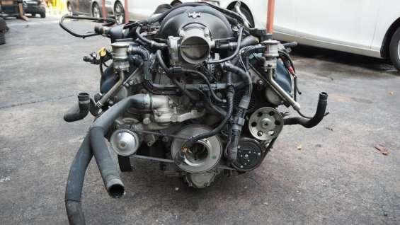 Maserati quattroporte 4.2l v8 2011 long block engine