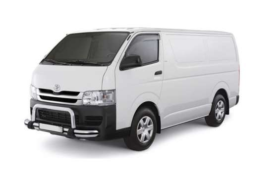 Cheap and hassle-free van hire services in melbourne