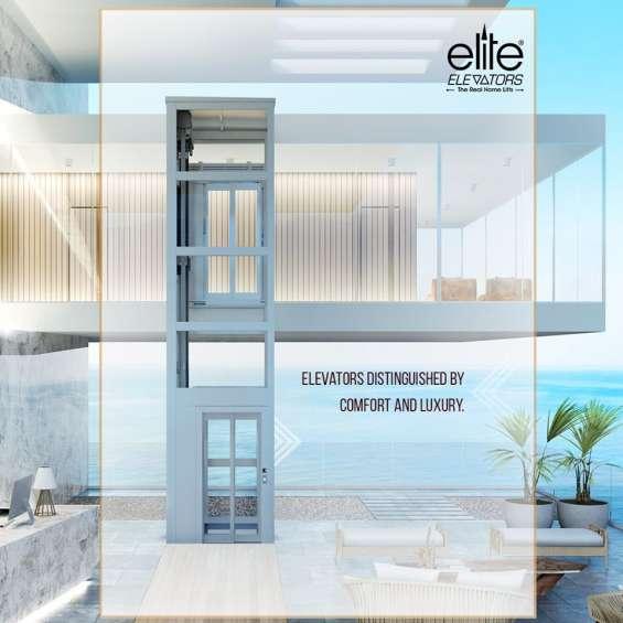 Home elevators offers best home lifts across australia
