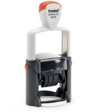 Use trodat rubber stamps to save your business work time