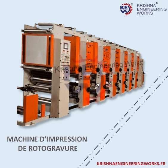 Fabricant d'enrouleur d'enrouleur pour imprimante à jet d'encre
