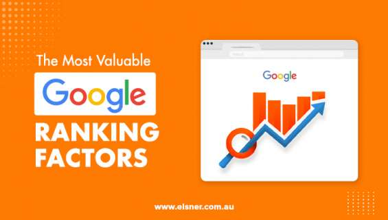 11+ crucial google ranking factors: what really matters for seo