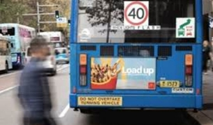 The billboard advertising on a great deal – book now!